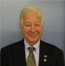 John  Anglin