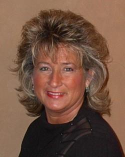 Vicki Brubaker