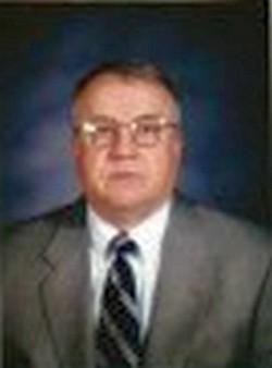 Dave Dourm