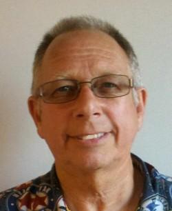 Bob Hogstrom