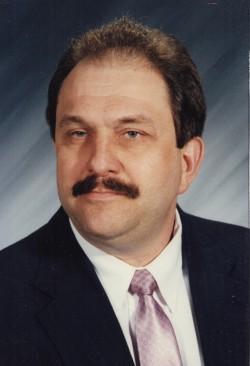 Vic Smith