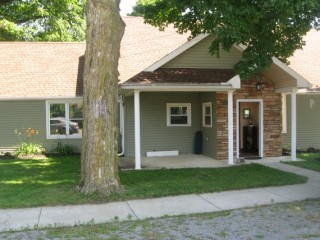 Very Large lot!! Beautiful Home! Quiet Country Village! Steve Smith Auctioneer 937-441-3627