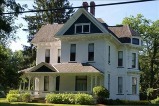 Wonderful Historic Home at Auction!