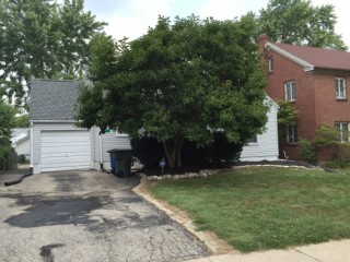Absolute Auction of 3BR Home, Dayton, Ohio