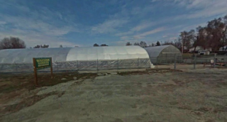 Garden Center/Green House Business Opportunity