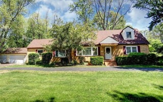 Beautiful 4 BR in Centerville, Ohio