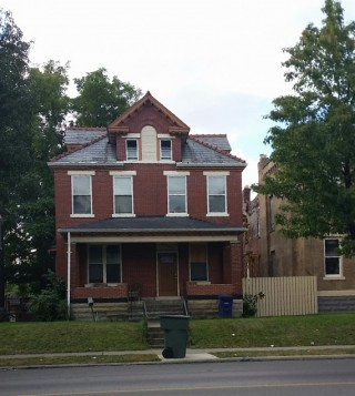 COURT ORDERED AUCTION IN COLUMBUS, OH. MINIMUM BID ONLY $24,000