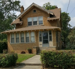 REAL ESTATE AUCTION SATURDAY OCTOBER 24TH AT 11AM, PREVIEW AT 9AM