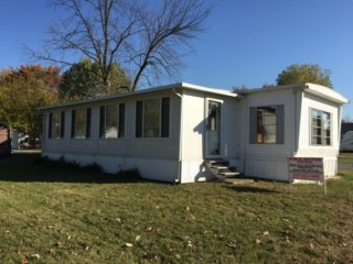 Absolute Auction of Mobil Home & 4 Lots