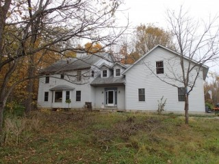 Real Estate Auction - (contents sold separately on same day)
