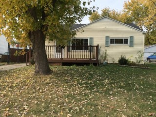 Absolute Real Estate Auction ~ Riverside, Ohio
