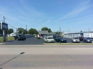 Two Retail Properties For Sale
