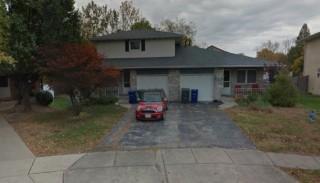 Duplex Home Regardless of Price!