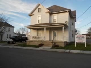 100 W. HIGH STREET, AMANDA, OH  43102