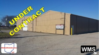 40,308+ Sq. Ft. Building For Sale or $.12 / Sq. Ft. /Month Triple Net Lease Available