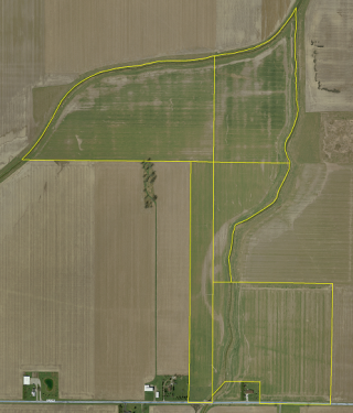 Public Farmland Auction
