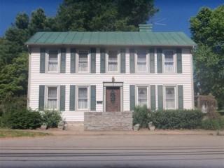 Foreclosure Auction - Georgetown, Ohio