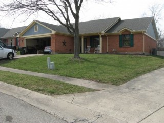 Great Brick Ranch Style Home ! Call Steve Smith 937-592-2200