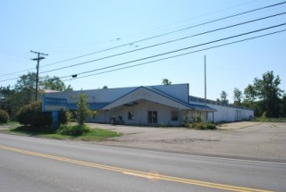 Perry Co. 48,000 + SF commercial space @ Auction