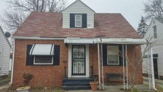 ABSOLUTE AUCTION - SINGLE FAMILY HOME