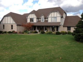 Auction of a Beautiful Custom Beavercreek Home on 1.5 acres