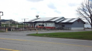 Commerical Acreage & 3,936 Sq. Ft. Building For Sale