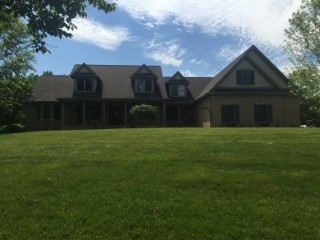 5BR on 5+ Acres in Bellbrook, Ohio