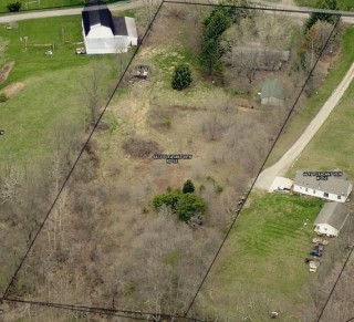 Foreclosure Auction ~ Lancaster, Ohio