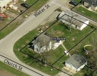 Foreclosure Auction ~ Washington Court House, Ohio