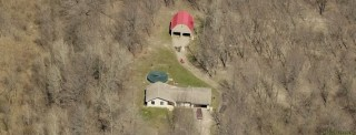 Ashtabula Co. Foreclosure of Home on 2.7 Acres