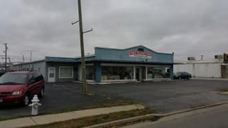 COMMERCIAL REAL ESTATE & BUILDING - FOSTORIA, OHIO
