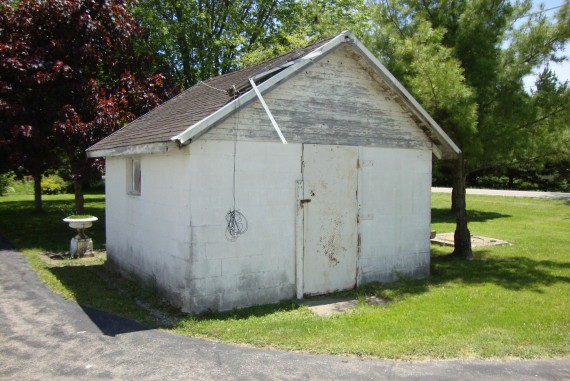 Past Real Estate Auction 240 Yellow Springs Fairfield Rd
