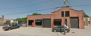 Cleveland commercial Lender ordered Auction
