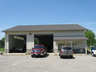 Indian Lake Property !!  Call Steve Smith 937-592-2200