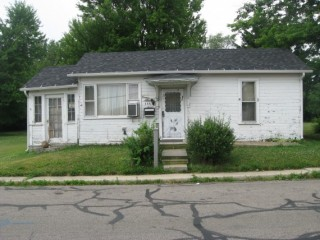 Investment Property!!  Minimum Bid $22,500 Call Steve Smith 937-592-2200