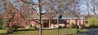 1/2 Acre Lot with Nice Ranch Home