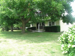 Great Opportunity !! Large lot with Home! Call Steve Smith 937-592-2200