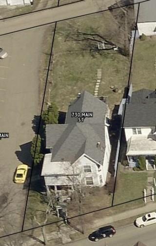 Foreclosure Auction ~ Coshocton, Ohio