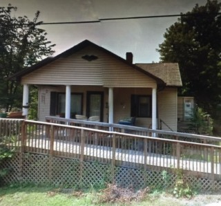 Foreclosure Auction ~ Flushing, Ohio