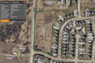 6.172 Commercial Strip Mall Acres for Sale