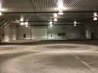 Mansfield Storage & Warehouse Buildings!