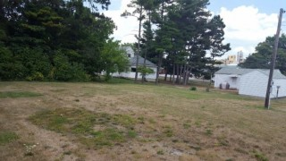 Vacant Lot - Upper Sandusky