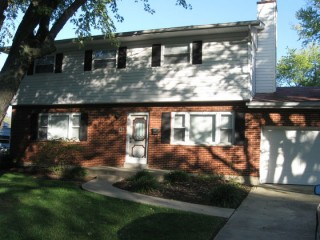 2 Story home in Kettering