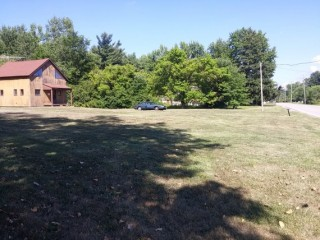 ABSOLUTE AUCTION - FOUR LOTS OR ONE - YOUR CHOICE