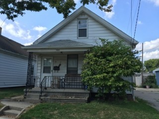 Toledo, Lucas Co. Single Family Home