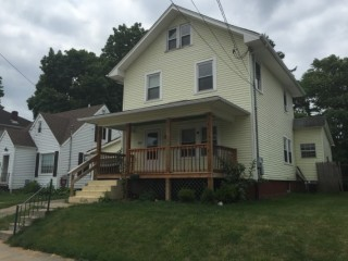 Absolute Auction 3BR Home in Parkersburg, WV