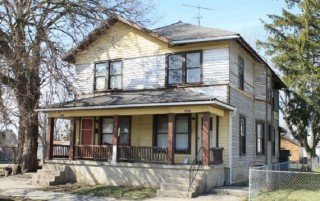 Dayton, OH Duplex Sells Absolute in Multi-Property Auction