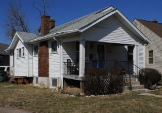 Dayton, OH Single Family Residence Sells Absolute in Multi-Property Auction