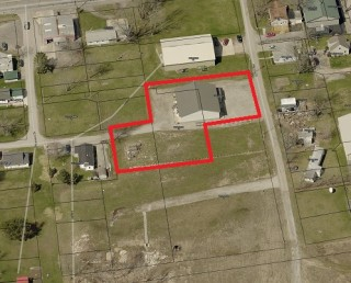 Indian Lake Multi-Purpose Building Sells in Multi-Property Auction
