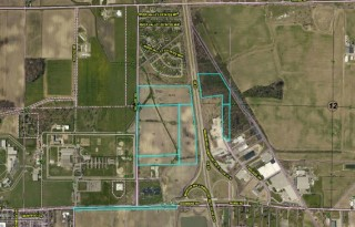 87 Acres +/- For Sale